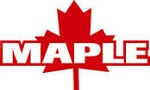 logo maple
