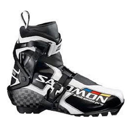 Salomon RS Carbon 2013 Zwaan SchaatsenService